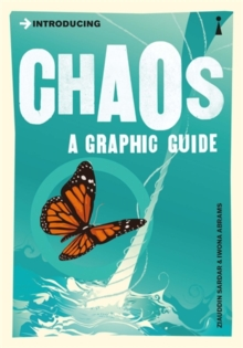 Introducing Chaos : A Graphic Guide, Paperback / softback Book