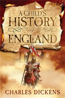 A Child's History of England, Paperback Book