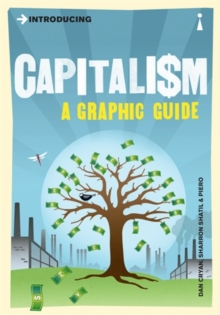 Introducing Capitalism : A Graphic Guide, Paperback / softback Book