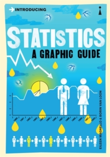 Introducing Statistics : A Graphic Guide, Paperback / softback Book