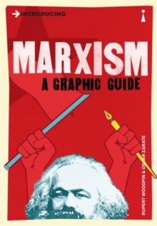 Introducing Marxism : A Graphic Guide, Paperback / softback Book