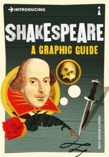 Introducing Shakespeare : A Graphic Guide, Paperback Book