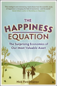 The Happiness Equation, Paperback / softback Book