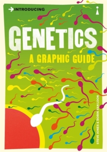 Introducing Genetics : A Graphic Guide, Paperback Book