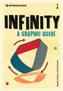 Introducing Infinity : A Graphic Guide, Paperback / softback Book