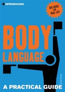 Introducing Body Language : A Practical Guide, Paperback Book
