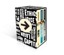 Introducing Graphic Guide Box Set - More Great Theories of Science, Paperback / softback Book