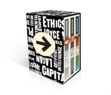 Introducing Graphic Guide Box Set - Why Am I Here?, Paperback / softback Book