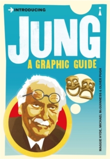 Introducing Jung : A Graphic Guide, Paperback Book