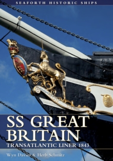 SS Great Britain, Paperback Book