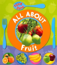 All About Fruit, Paperback Book