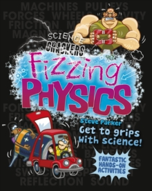 Science Crackers: Fizzing Physics, Paperback Book