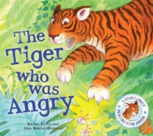 The Tiger Who Was Happy, Paperback Book