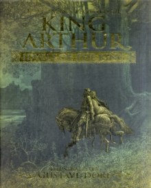 Legends of King Arthur : Idylls of the King, Hardback Book
