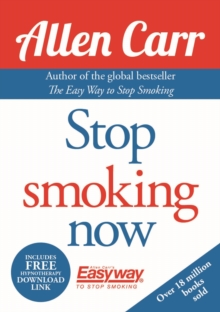 Stop Smoking Now, Paperback Book