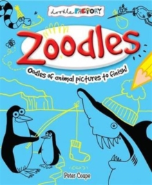 Zoodles!, Paperback / softback Book