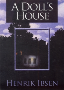 Dolls House, Hardback Book