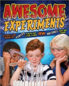 Awesome Experiments, Paperback / softback Book