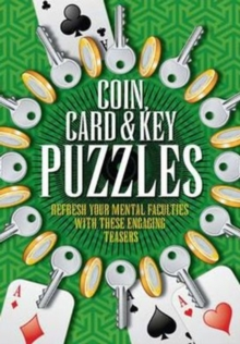 Coin, Card and Key Puzzles, Paperback Book