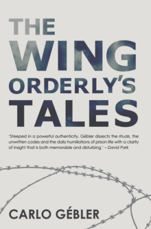The Wing Orderly's Tales, Paperback / softback Book