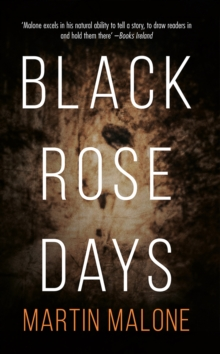 Black Rose Days, Paperback Book