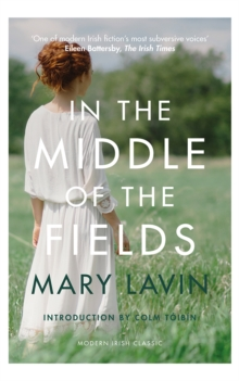 In the Middle of the Fields, Paperback Book