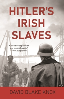 Hitler's Irish Slaves, Paperback / softback Book