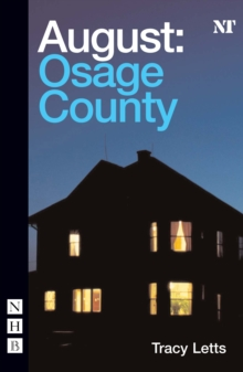 August : Osage County, Paperback Book