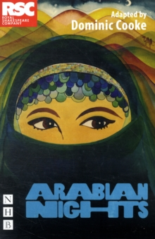 Arabian Nights, Paperback Book