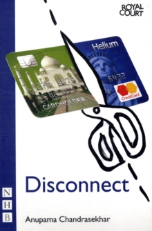 Disconnect, Paperback / softback Book