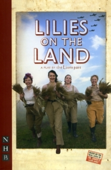 Lilies on the Land, Paperback / softback Book