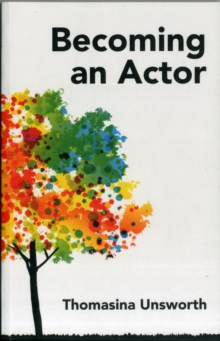 Becoming an Actor, Paperback Book