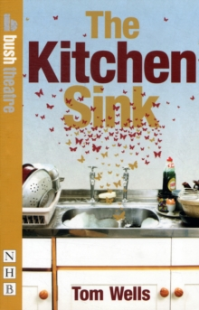 Kitchen Sink, Paperback Book