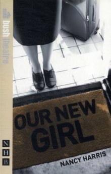 Our New Girl, Paperback Book