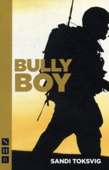 Bully Boy, Paperback Book