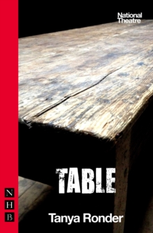 Table, Paperback Book