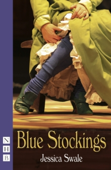 Blue Stockings, Paperback Book
