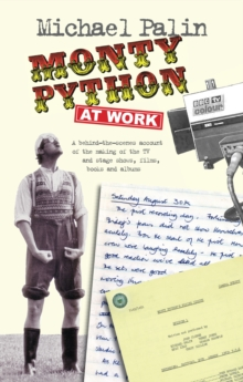 Monty Python at Work, Paperback / softback Book