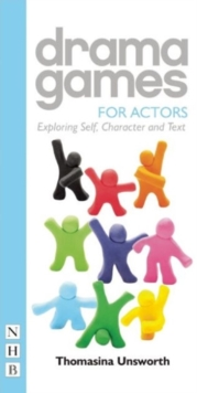 Drama Games for Actors, Paperback Book