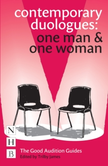 Contemporary Duologues: One Man & One Woman, Paperback / softback Book