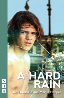 A Hard Rain, Paperback / softback Book