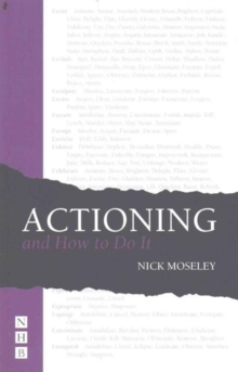 Actioning   and How to Do It, Paperback / softback Book