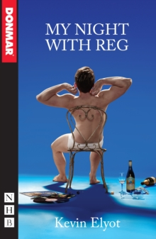My Night with Reg, Paperback Book
