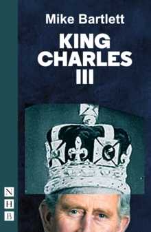 King Charles III, Paperback / softback Book