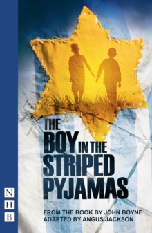 The Boy in the Striped Pyjamas (Stage Version), Paperback Book