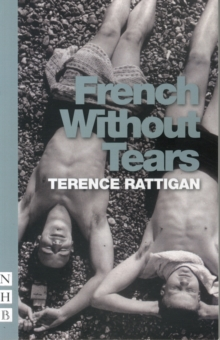 French Without Tears, Paperback Book