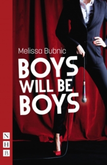 Boys Will Be Boys, Paperback / softback Book