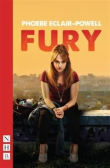 Fury, Paperback / softback Book