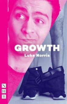 Growth, Paperback / softback Book