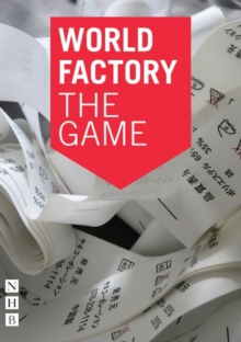 World Factory: The Game, Paperback Book